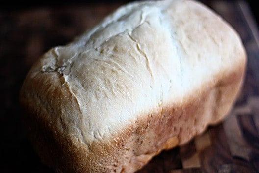 Favorite Bread Machine Sourdough Loaf - Unsophisticook