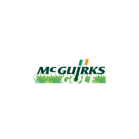 10% Extra Discount Off Everything in McGuirks Golf Shop