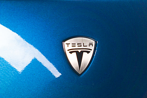Tesla CEO: With loan repayment, U.S. taxpayers made $20M profit off us