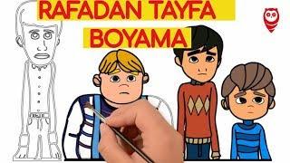 All Clip Of Rafadan Tayfa Boyama Resmi Bhclipcom