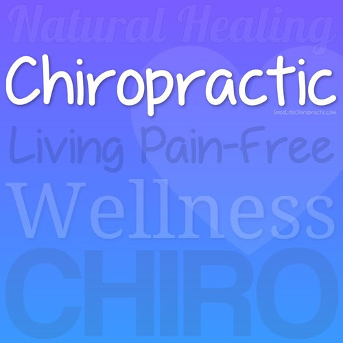 Chiropractic Wellness by DRC