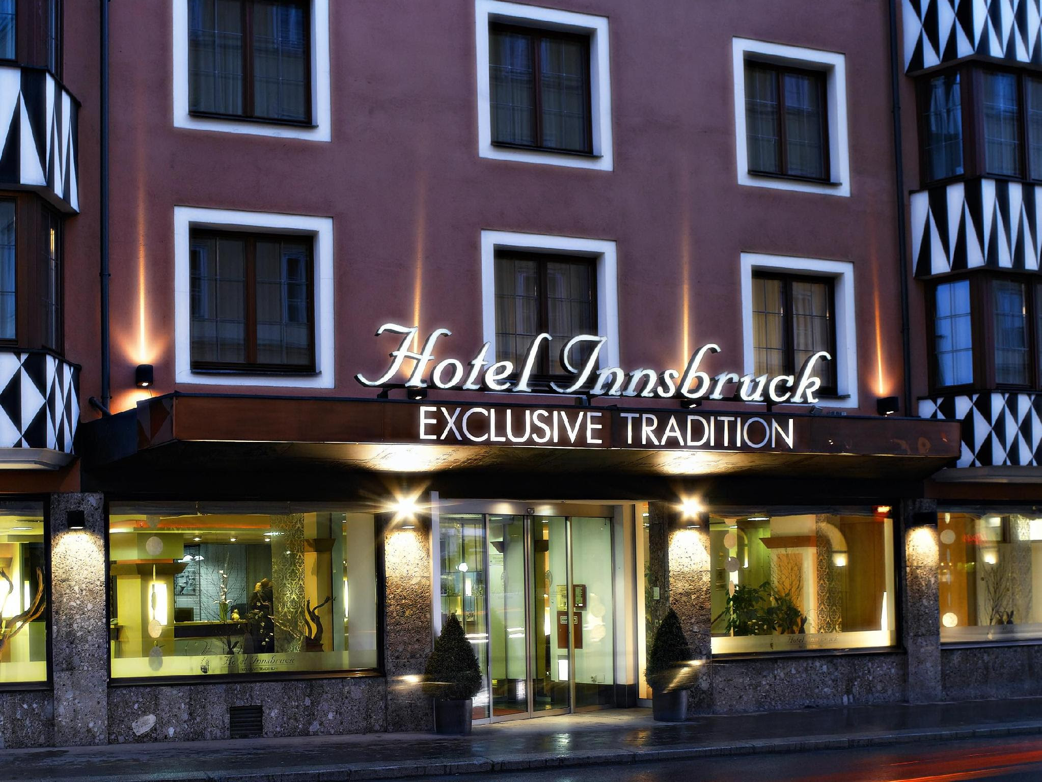Discount Hotel Innsbruck