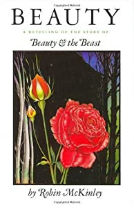 "Cover of ""Beauty: A Retelling of the Stor..."