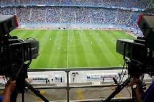 Телевизионные войны. Стало известно, кто покажет чемпионат Украины