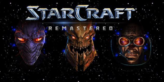 StarCraft remaster unveiled, and original SD version becomes free-as-in-beer