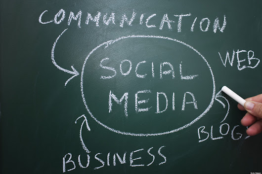 Social Media Guidelines for Your Employees