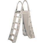 Confer Roll Guard A-Frame Above Ground Pool Ladder