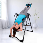 Teeter X1 Inversion Table