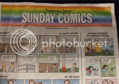 Future Comics!