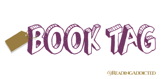 Book Tag ~ The TBR Book Tag