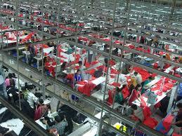 """Impianto tessile in Bangladesh: secondo Stratfor il paese sarà uno dei """"sedici leoni"""" in grande crescita nel prossimo decennio"""