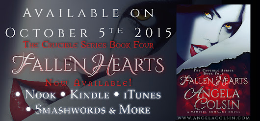 Fallen Hearts Now Available!
