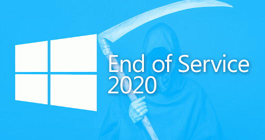 Are You Ready for Microsoft Products Reaching EOS in 2020? - IT Architechs