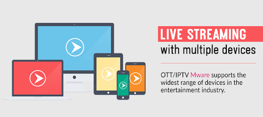 Connect Multiple Devices For Live Streaming | Mware Solutions