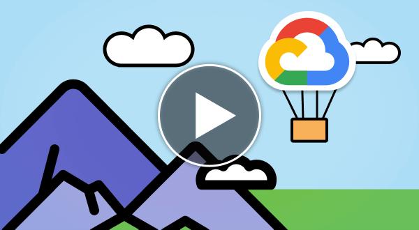 Google Cloud Platform Data Storage Management