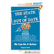 Amazon.com: The State Is Out of Date: We Can Do It Better eBook: Gregory Sams: Books