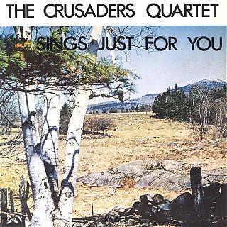 Crusaders Quartet