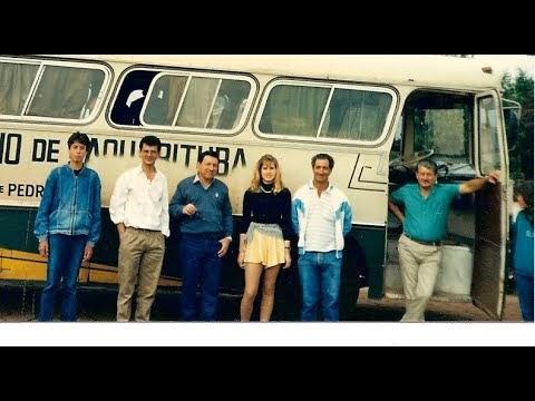 TV AVARÉ - ESPECIAL - INAUGURAÇÃO SABESP BAIRRO DOS ALEIXOS 1986