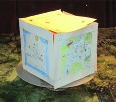 cube by Teckelcar