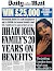 Gran Bretagna: secondo il Daily Mail, la famiglia del boia dell'ISIS è costata più di 40mila sterline all'anno di sussidi pubblici