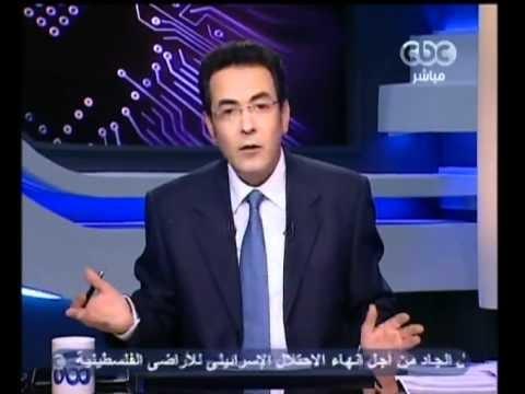 بالفيديو : ابناء خيرت الشاطر يرفضون ترشحة للرئاسة