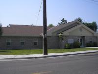 LDS Maurice Seminary