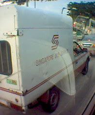 Singapore Bus Service