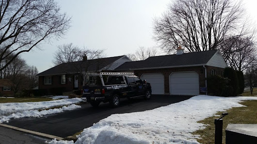 "Kulp Roofing Inc  on Twitter: ""The guys are hard at #springtime #Roofing.  Quakertown Roofer 215-538-0618 free estimates """