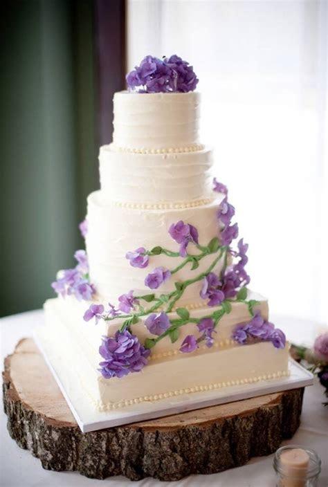 Rustic Green & Purple Garden Wedding {from A Garden Party}