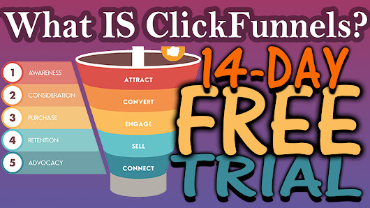 ClickFunnels Review - Using It Since January 2017