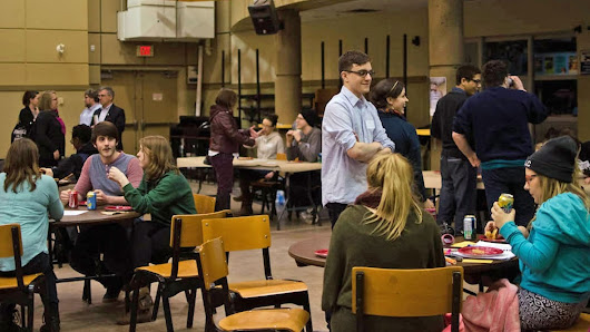 As classrooms become more diverse, UPEI rethinks the way it teaches