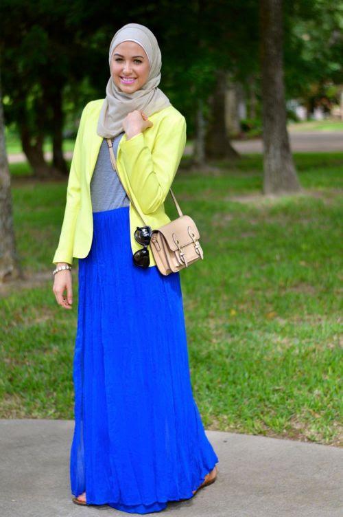 Cara Mudah dan Instan Membeli Hijab Melalui Online Shop Terpercaya