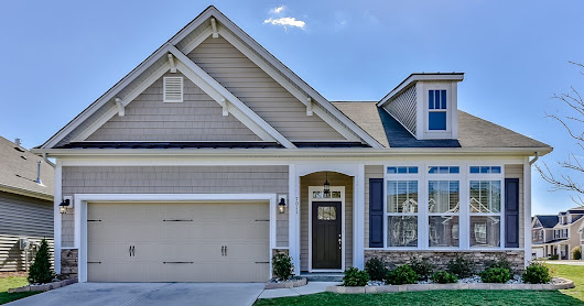 Fabulous Open, 4 Bed/3 Bath + Bonus, Home For Sale! - 7011 Fountainbrook Drive, Indian Trail, NC 28079