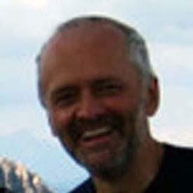 L'ing. Francesco Alessandrini