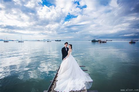 penang clan jetty wedding   Malaysia & International