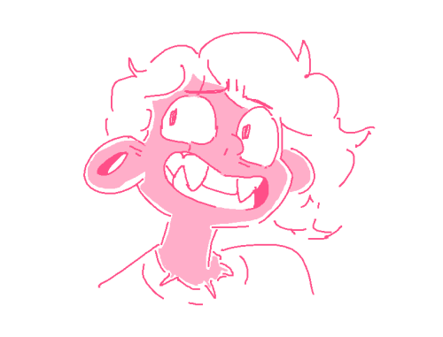 Anonymous said: Ok Lars with sharp teeth is really cute Answer: he is a Goodboy