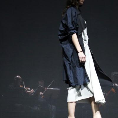 Va Fashion Show Fishnet Body Suit
