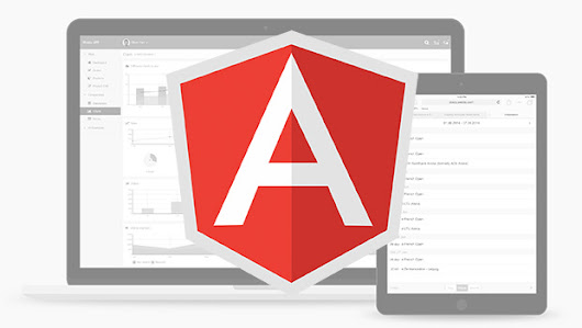 My Experience Learning AngularJS - Mice and Pen
