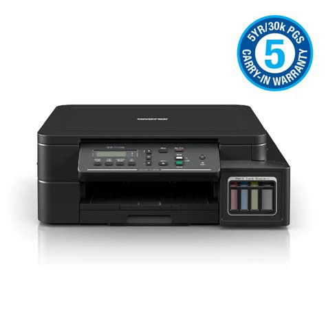 brother dcp tw ink tank printer