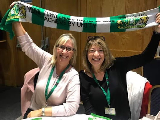 Yeovil Town Ladies FC on Twitter