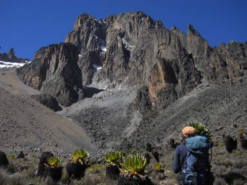 Climbing Mount Kenya, Hiking route prices, Trek gears & Best months