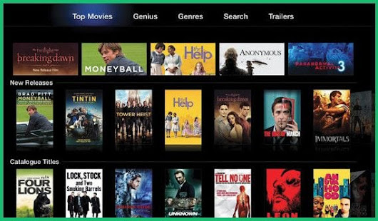 Movie Box App Download For Android/iOS, MovieBox For Ipad/Iphone