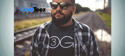 Represent with the Coolteez Streetwear Brands Triple Og Collection