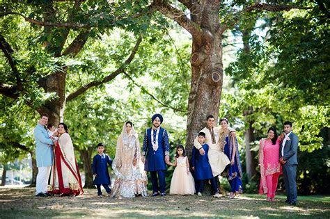 Shelly   Joe // Vancouver Indian Wedding