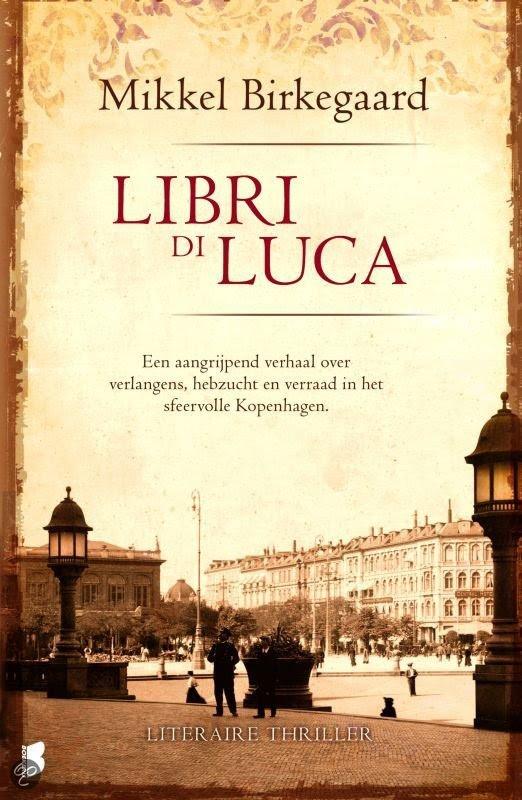 Libri di Luca