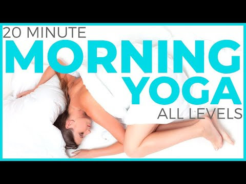 5 Yoga Sequences for the Morning