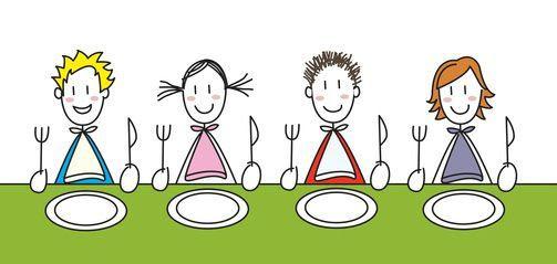 Beneficios Del Comedor Escolar Catering Luis Sosa