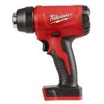 Milwaukee Electric Tools MLW2688-20 M18 Heat Gun - Bare Tool