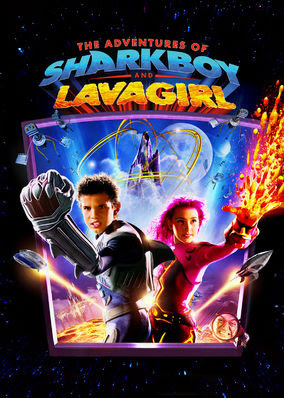 Adventures of Sharkboy & Lavagirl, The
