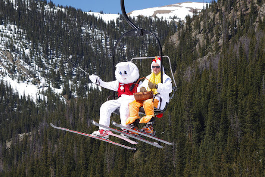20 Top Resorts for Easter & Late-Season Skiing - OnTheSnow